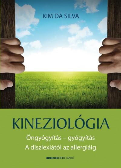 Végre újra kapható Kim da Silva és  Do-Ri Rydl: Kineziológia című könyve